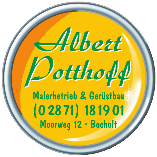 Albert Potthoff